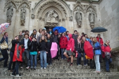Deutschland-Tournee Regensburg   Mai 2010