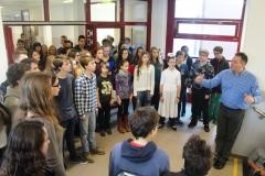 Flashmob Dez 2014