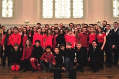 im Konzerthaus mit VOCES8_Apr 2018