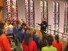 Messe am Chor, Propsteikirche Jülich