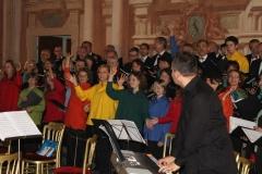 Musica Sacra Juni 2011 1.Tag