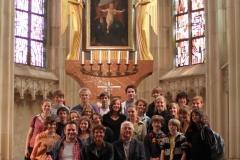Musica Sacra Juni 2011 2.Tag