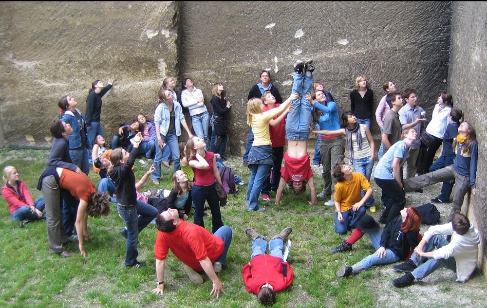 2006 Burgenland, im Römersteinbruch
