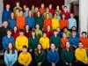 2019 Mehrzweckraum der Schule