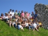 2005 Slowenien, Burg Celje