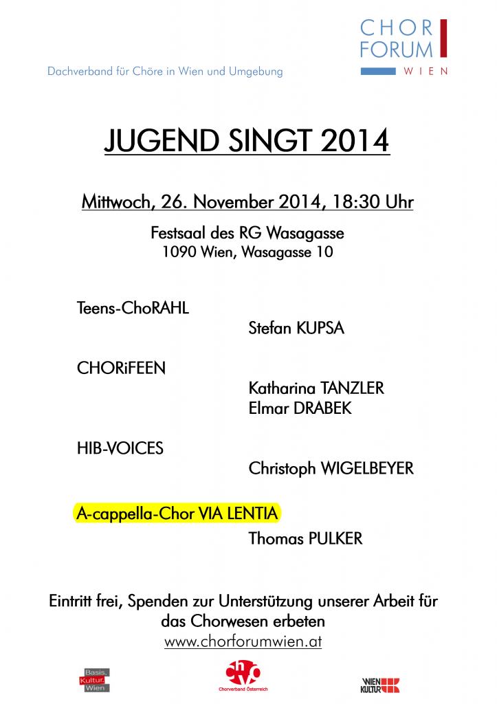 Jugend_singt_2014-11-26_VIA LENTIA