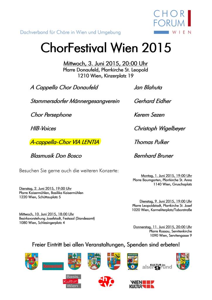 ChorFestival_Wien_Plakat_3.6.2015_Donaufeld