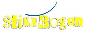 Stimmbogen_Logo