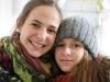 Antonia & Marlena in Seewiesen