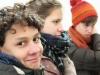 Bernd, Franzi & Sebi in Seewiesen