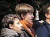 Bernd, Sebi & Jay in Seewiesen