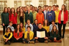 Chor des Jahres_Feb 2016