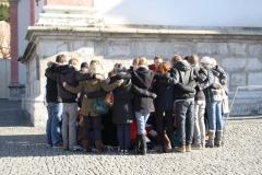 Chorwochenende Nov 2011