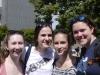 Vroni, Antonia, Marlena & Noe, Köln
