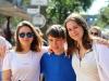 Laura, Armin & KlarA, Jülich