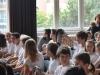 im Publikum in der Astgasse, Jun 2018