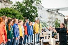 Projekt Orfeo & Majnun Mai/Jun 2019