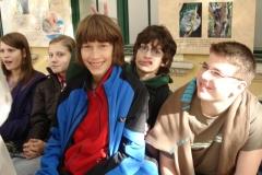 Slowenenbesuch_Okt 2006